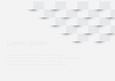 abstract square background wallpaper with text