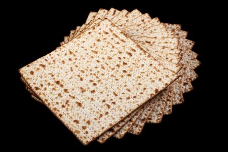 seider: Matzot traditional passover food