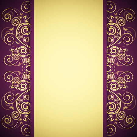 backdrop: Floral backdrop