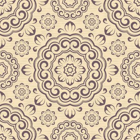 decorative design: seamless backgrounds