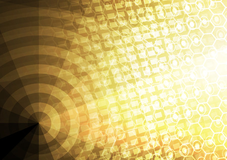 technology background: abstract technology background