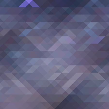 mosaic background: Vector geometric background with triangles. Colorful low poly background for card, poster or wallpaper.