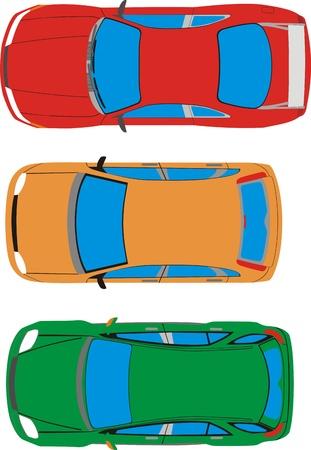 Los principales tipos de máquinas de visión superior