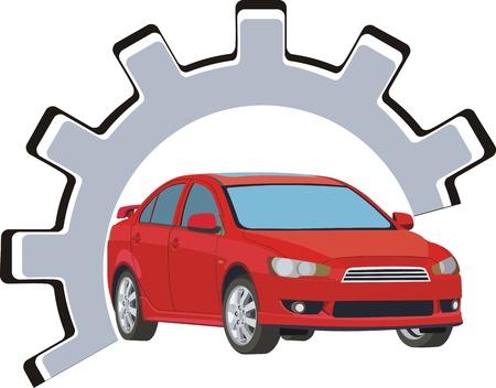 gearbox: Car fix