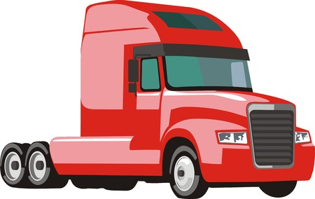 Cargo Illustration