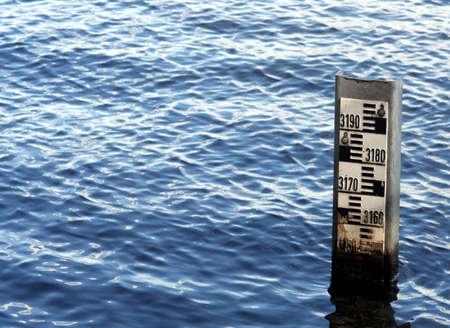 water niveau