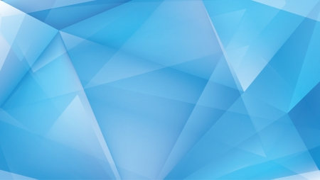 Abstract ice light blue background Vector