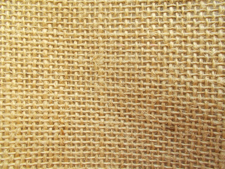 Sackcloth texture for background. Real bagging tissue.Concept of healthy food, bio from countryside.Space for your text.
