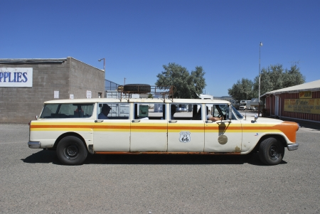Classic America limousine