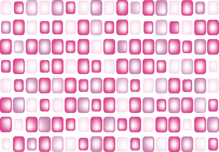 nice illustration of mosaic, you can use it like background Stock Vector - 6062804