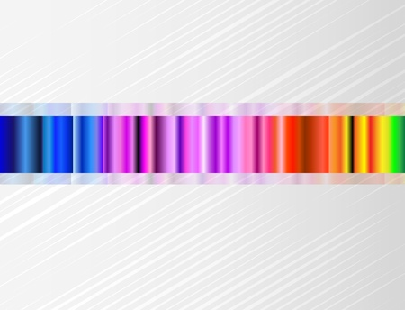 Nice colorful frame vector background for your creative work