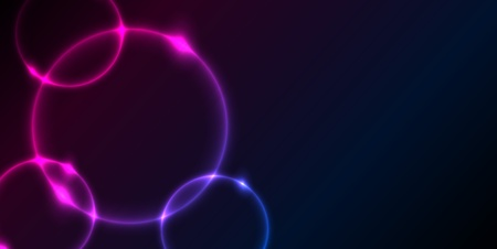Nice colorful glowing circle vector plasma background for your design Stock Vector - 11814688