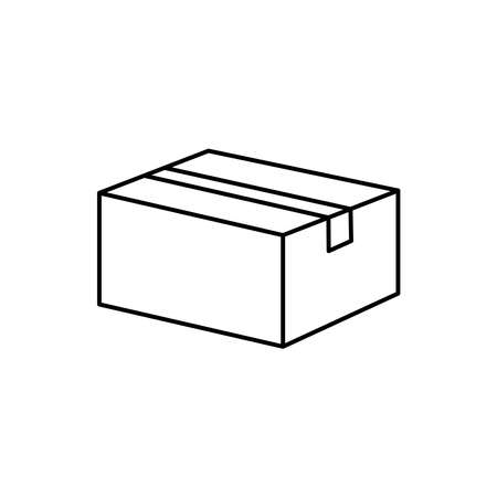 box icon vector