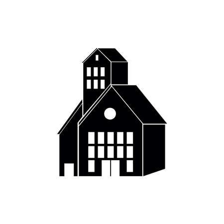 house icon vector