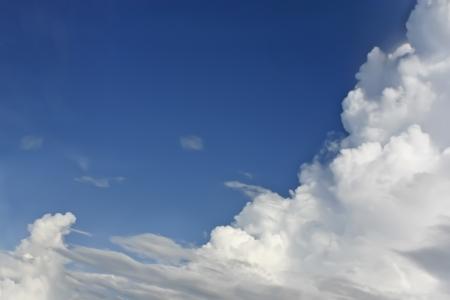 environmen: Sky cloud background image