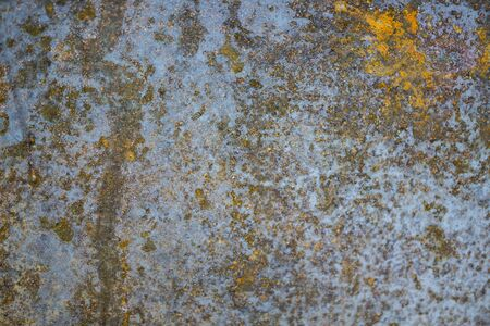 Rust texture Background image of a rusty metal sheet. Worn metal. 版權商用圖片