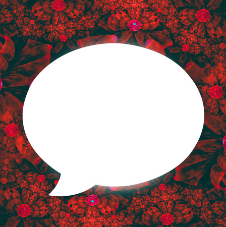dialogo: cuadro de diálogo Red patrón