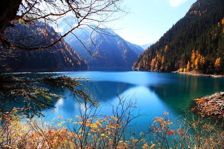 Changhai scenery