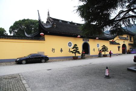 Kaiyuan temple garden