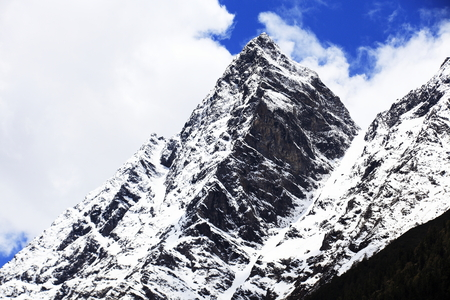 Du Mu peak