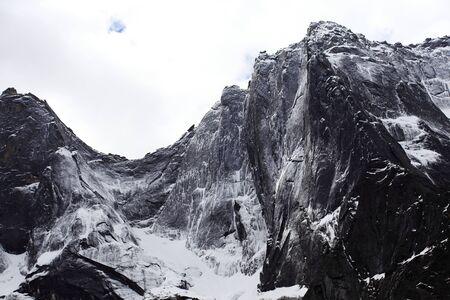 Budala peak