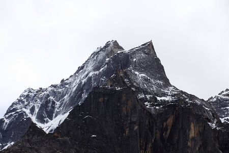 Eagle mouth rock (Yingzuiyan)