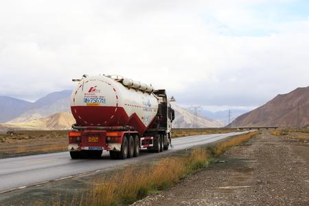 Qinghai-Tibet Line