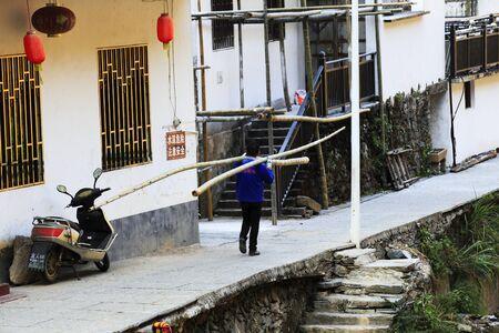 Wuyuan Jujing Village