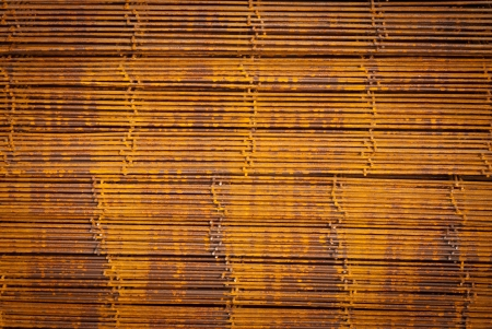 grunge iron rust texture background for Stacked iron Stock Photo - 17833719