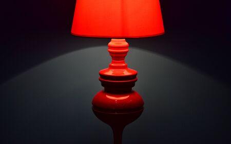 Nice looking table lamp