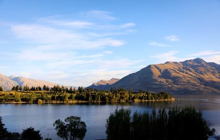 wakatipu: Lake Wakatipu Queenstown
