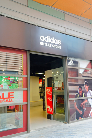 adidas: adidas outlet store in chengdu,china