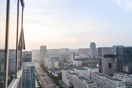 cityspace at chengdu,china