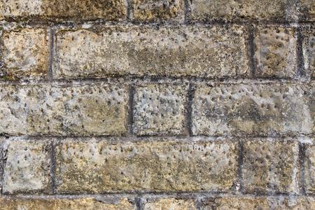 stone brick background Reklamní fotografie