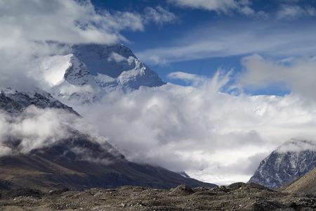 everest: Mount Everest