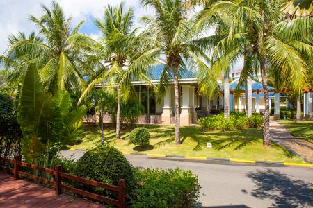 Villa in Hainan Island