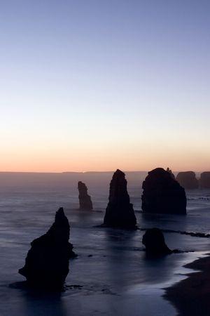 apostles: 12 Apostles on Great Ocean Road, Australia