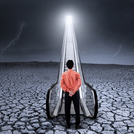 stairway to heaven: Path to better career