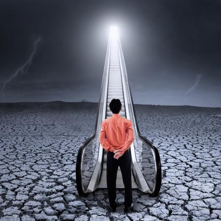 light god: Path to better career