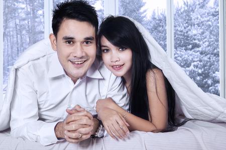 Asian camera hidden