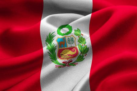 bandera de peru: bandera nacional de Perú