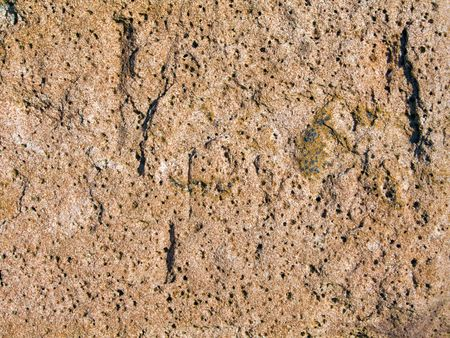 coarse: Pitched sandstone texture Stock Photo
