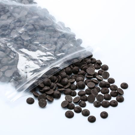 chocolate chip: chocolate chip