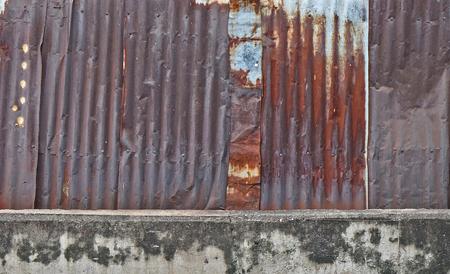 metal sheet: Old metal sheet roof texture. Pattern of old metal sheet. Metal sheet texture. Rusty metal sheet texture , rusty metal wall ,