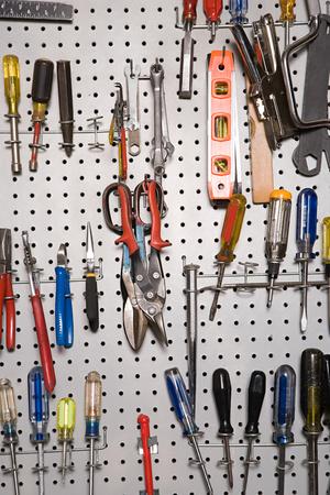 housebuilding: Tools