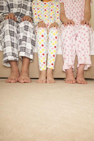 lower body: Family Lower Body