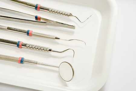 personal decisions: Dental equipment