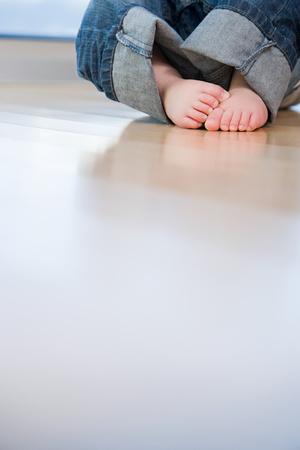 babys: babys feet