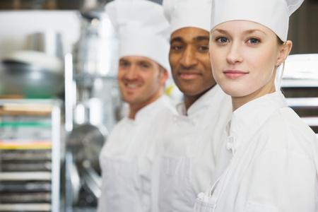 Chefs Standard-Bild