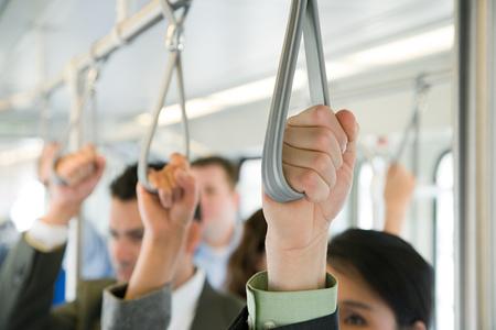 Les navetteurs sur rail léger